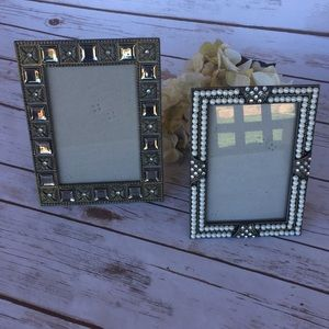Other - Ornate Picture Frames
